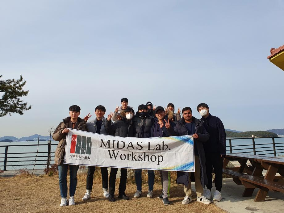 20.02.06~07 MIDAS 2020 Workshop 이미지
